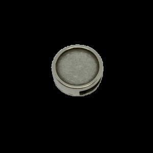 Leerschuiven 10mm